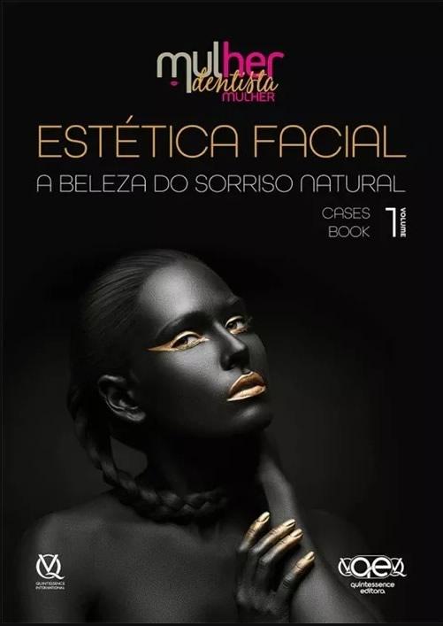 Estética Facial - A beleza do Sorriso Natural